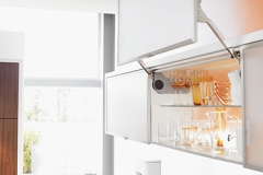 Aventos Micro Lift