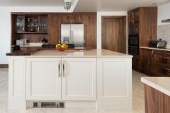 Custom Kitchen Island Galway 06