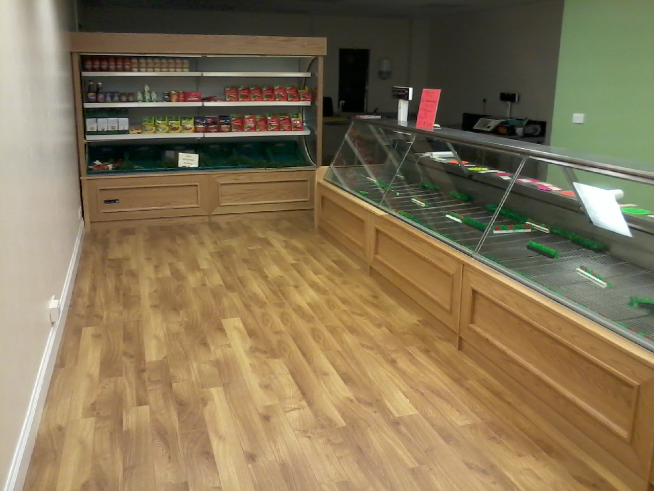 Commercial Moycullen Woodworks