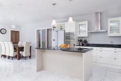 Contemporary Kitchen Galway 01
