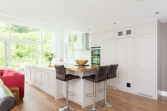 Custom Kitchen Island Galway 2265