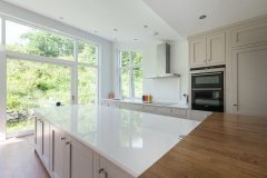 Custom Kitchen Island Galway 2274