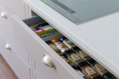 Kitchen Spice Storage Galway 2342