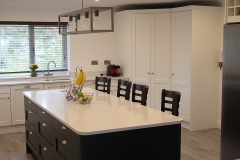 Contemporary Modern Kitchen Galway 002