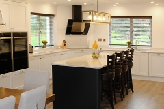 Contemporary Modern Kitchen Galway