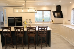 Contemporary Modern Kitchen Galway 003