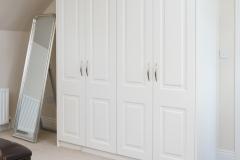 White Wardrobe Galway