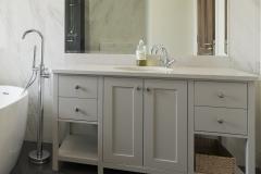 custom grey vanity 2