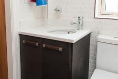 custom corner vanity 2