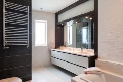 modern 3 drawer vanity
